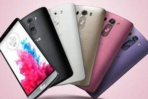 LG chính thức rút lui ra khỏi thị trường điện thoại di động