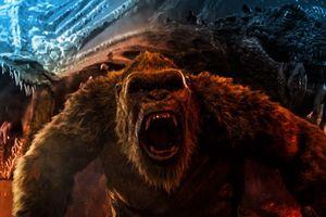 Tất cả những quái vật Hollow Earth trong Godzilla vs. Kong