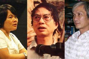 Giao lưu với đạo diễn phim chuyển thể từ truyện của Nguyễn Huy Thiệp