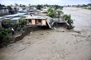 Ít nhất 87 người chết do lũ quét, lở đất ở Indonesia và Timor Leste