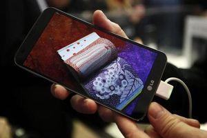 LG tuyên bố ngừng sản xuất điện thoại thông minh