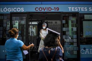 Bồ Đào Nha gia hạn việc đóng cửa biên giới
