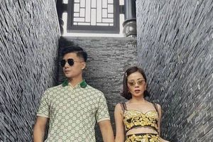 Ca sĩ Lệ Quyên tiết lộ quá trình hẹn hò với Lâm Bảo Châu