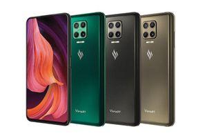 Bảng giá điện thoại Vsmart tháng 4/2021: Thêm sản phẩm mới