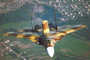25 năm thành công của 'kẻ hủy diệt' Su-37