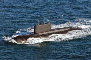 Chỉ huy Nga nói thẳng lý do tàu Varshavyanka đáng sợ