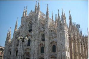 Khám phá những công trình tôn giáo đẹp bậc nhất trên thế giới