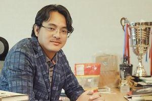 Ông Nguyễn Ảnh Nhượng Tống muốn bán 250.000 cổ phiếu YEG