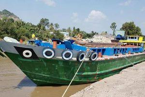 Tàu thuyền quá hạn đăng kiểm bị phạt đến 10 triệu, đình chỉ 3-6 tháng
