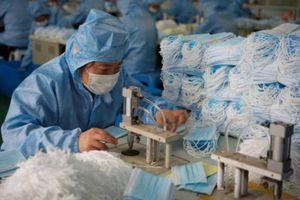 Thực hư thông tin khẩu trang Trung Quốc chứa chất gây tổn thương phổi