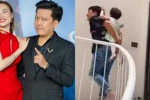 Nhã Phương tuyên bố muốn bỏ nhà đi vì bị đối xử phũ phàng