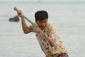 Hành trình thú vị và cảnh quay nguy hiểm nhất trong phim của Xuân Nghị