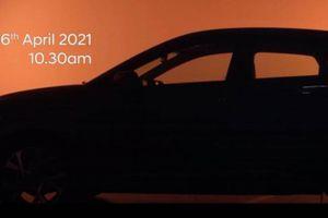 Hyundai Kona 2021 chốt lịch ra mắt thị trường Đông Nam Á