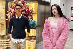 Sau 1 tháng vướng nghi vấn chia tay, Hương Giang - Matt Liu ngầm khẳng định vẫn đang yêu thắm thiết?