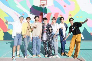 BTS đánh bại ca khúc thiếu nhi tỷ view Baby Shark: Kỷ lục khiến fan 'ngã ngửa'!
