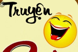 Truyện cười thời nay 7