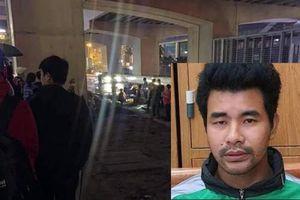 Lời khai lạnh lùng của kẻ sát hại nữ công nhân môi trường ở Hà Nội