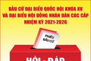 Tổ chức của HÐND cấp xã nhiệm kỳ 2021-2026 có điểm gì mới? Ðại biểu Quốc hội và Ðại biểu HÐND phải đáp ứng những tiêu chuẩn gì?