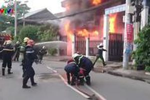 Làm gì để hạn chế thấp nhất những vụ cháy gây chết người?