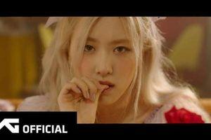 MV 'GONE' của Rosé (BLACKPINK) chính thức được phát hành