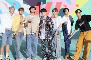 'DYNAMITE' của BTS lọt top 3 MV có nhiều lượt like nhất trên YOTUBE