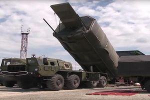 Nga tiếp tục án ngữ vị thế 'bá chủ' về tên lửa siêu thanh?