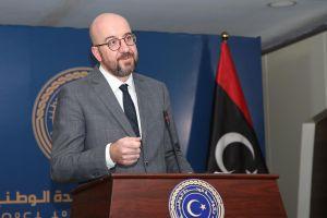 EU yêu cầu các tay súng nước ngoài rút khỏi Libya