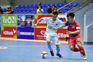 Kết thúc vòng loại Giải Futsal HDBank VĐQG 2021, chờ những màn so tài tại VCK