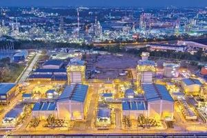 Điện khí LNG: Muốn lọt cửa, phải khôn ngoan