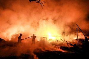 Các kĩ năng để thoát khỏi đám cháy khi xảy ra hỏa hoạn