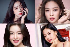 Tranh cãi quanh 'bộ ba nữ thần K-Pop thế hệ 3': BLACKPINK khiến netizen rơi vào thế bí