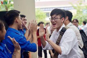 TP.HCM: 5 trường Đại học đầu tiên công bố điểm sàn xét tuyển thi Đánh giá năng lực