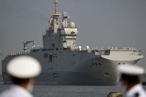 Mô hình 'Bộ Tứ mở rộng' đối phó Trung Quốc dần hình thành