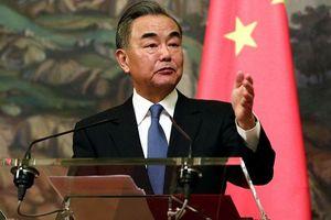 Trung Quốc kêu gọi Nhật Bản không áp lệnh trừng phạt