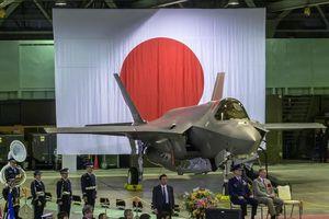 Nhật Bản triển khai F-35B bảo vệ các đảo trên biển Hoa Đông