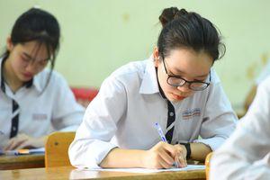 Ba trường đầu tiên công bố điểm sàn xét tuyển bằng Đánh giá năng lực