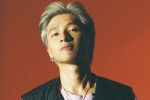 16 Typh nhắc tới Chí Tài trong bản rap đầu tiên sau Rap Việt