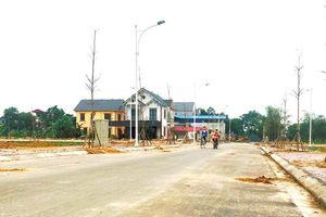 Tái định cư cho người dân vùng bị ảnh hưởng môi trường tại Sóc Sơn: Đẩy nhanh tiến độ xây dựng hạ tầng