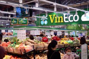 SK Group đầu tư 410 triệu USD cho 16,26% cổ phần tại VinCommerce