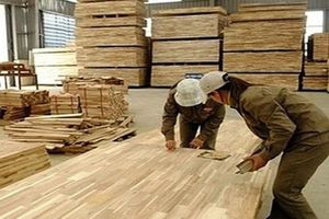 Chi phí logistics tăng cao giảm sức cạnh tranh ngành gỗ