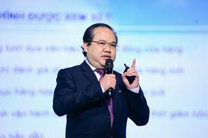 Tập đoàn SK của Hàn Quốc đầu tư gần nửa tỷ USD vào VinCommerce