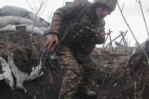 Nga liên tục động binh, phương Tây báo động
