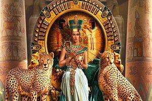 Nữ hoàng Cleopatra bóc lột dân Ai Cập thời cổ đại thế nào?