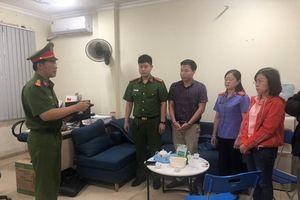 Sai phạm đấu thầu thiết bị y tế ở Sơn La: Bắt thêm TGĐ công ty Toàn Cầu
