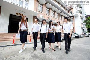 Thái Lan xoay xở thoát khủng hoảng giáo dục bậc cao