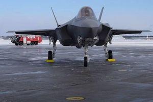 Nhật Bản triển khai máy bay chiến đấu F-35 tới miền nam đất nước