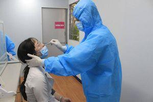 Em gái nữ điều dưỡng mắc COVID-19 ở Hải Phòng được xuất viện