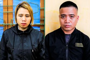 Đường dây đưa người nhập cảnh trái phép vào Việt Nam của 'nữ quái' 8X bị triệt phá