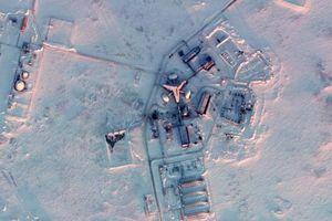 Nga thử 'siêu ngư lôi' có thể gây 'sóng thần phóng xạ'?