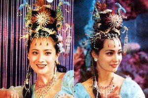Tây Du Ký: Nữ yêu xinh đẹp mê hồn nhưng lại 'kém nổi tiếng' nhất trong dàn sao năm 1986